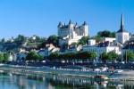 france pays de la loire valley anjou Crédit : CDTA - D. Drouet